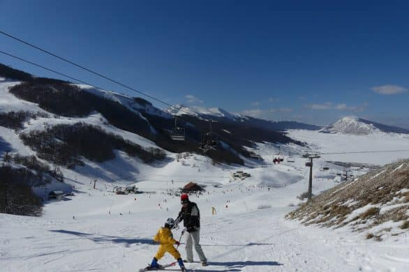 How Good at Skiing Do I Need to Be to Become a Ski Instructor?