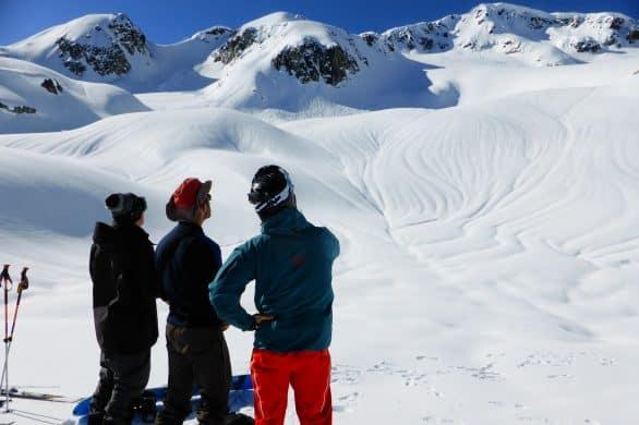 Do You Really Need Ski Pants & Jacket when skiing?